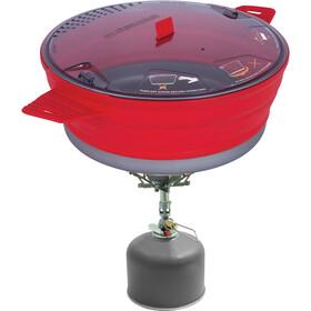 Sea to Summit X-Pot 4 l, red